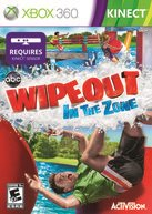 Wipeout in the Zone