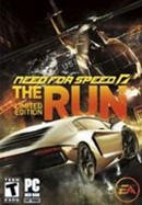 Imagem de Need for Speed The Run no site Baixaki Jogos