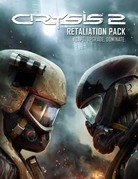 Crysis 2: Retaliation Map Pack