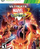 Imagem de Ultimate Marvel vs. Capcom 3 no tecmundogames