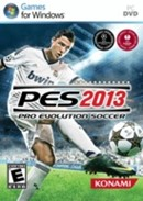 Imagem de Pro Evolution Soccer 2013 no TecMundo Games