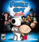 Imagem de Family Guy: Back to the Multiverse no site Baixaki Jogos