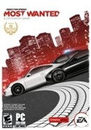 Imagem de Need for Speed: Most Wanted - Criterion no site Baixaki Jogos