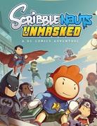 Scribblenauts Unmasked