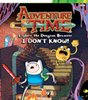 Imagem de Adventure Time: Explore the Dungeon Because I DON'T KNOW! no site Baixaki Jogos