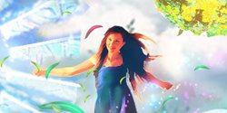 Imagem de Kit com Xbox 360 e Kinect dá download gratuito de Child of Eden no site Baixaki Jogos