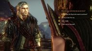 Imagem de Desenvolvedores falam sobre The Witcher 2: Assassins of Kings Enhanced Edition [vídeo] no site Baixaki Jogos