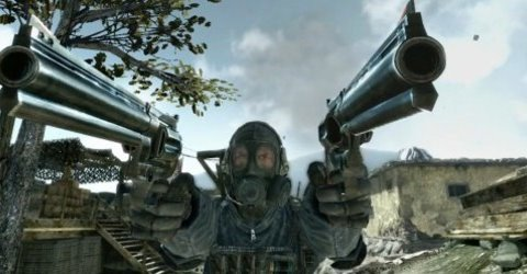Imagem de Call of Duty: Modern Warfare 3 - Content Collection 2 no site Baixaki Jogos