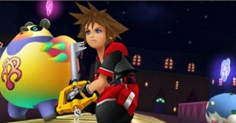 Imagem de Kingdom Hearts 3D: Dream Drop Distance no tecmundogames