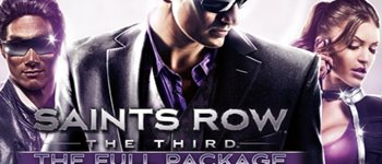 Imagem de Saints Row: The Third – The Full Package é anunciado no site Baixaki Jogos