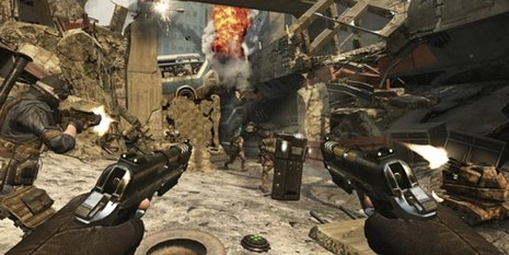 Imagem de Treyarch defende engine de Call of Duty Black Ops 2 no site Baixaki Jogos