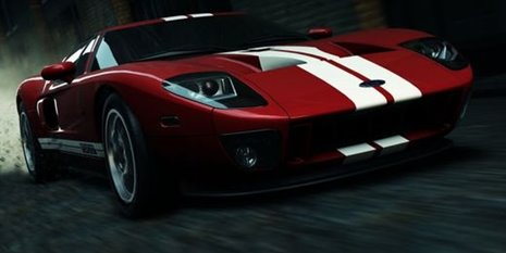 Imagem de Need for Speed: Most Wanted do Vita é idêntico ao do PlayStation 3 no site Baixaki Jogos