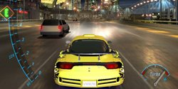 Imagem de Criterion nega rumores sobre remake de Need for Speed: Underground no site Baixaki Jogos