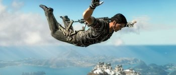 Imagem de Beta do multiplayer de Just Cause 2 é liberado durante este final de semana no site Baixaki Jogos