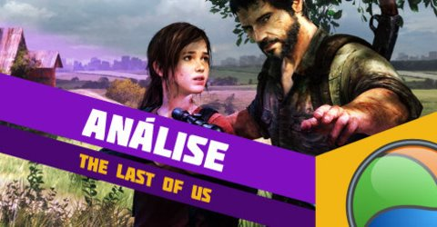 Imagem de The Last of Us no tecmundogames