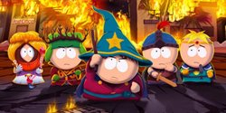 Imagem de Assista ao cômico gameplay legendado de South Park: The Stick of Truth  no site Baixaki Jogos