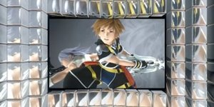 Imagem de Special Trailer para Kingdom Hearts 3D: Dream Drop Distance (3DS) no site Baixaki Jogos