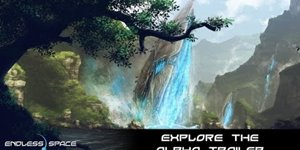 Imagem de Explore the Alpha Trailer para Endless Space (PC) no site Baixaki Jogos