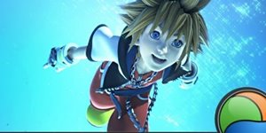 Imagem de Videoanálise do BJ para Kingdom Hearts 3D: Dream Drop Distance (3DS) no site Baixaki Jogos