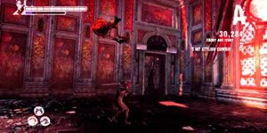 "Imagem de ""Home Truths"" gameplay para DmC: Devil May Cry (PC) no site Baixaki Jogos"