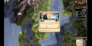 Imagem de Crusader Kings II: The Old Gods Video Dev Diary 1 - Pagans para Crusader Kings II (PC) no site Baixaki Jogos