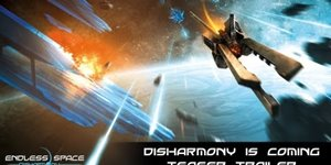 Imagem de Endless Space - DISHARMONY IS COMING Teaser para Endless Space (PC) no site Baixaki Jogos