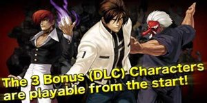 Imagem de Trailer: Steam Edition para The King of Fighters XIII (PC) no site Baixaki Jogos