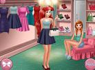 Princesses Dressing Room