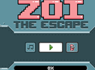 Zoi - The Escape