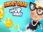 Angry Gran Up, Up, Away