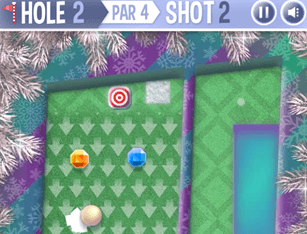 Mini Putt - Gem Holiday