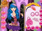 Princess Monster High Costumes