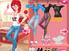 Princesses Chic House Party