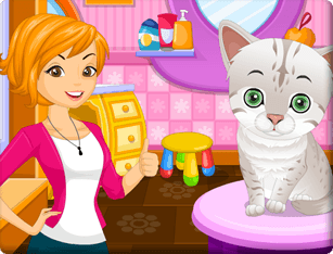 Cutie Pet Salon
