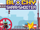 Blocky Sharpshooter
