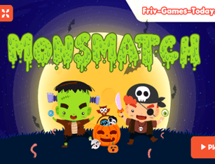 Monsmatch