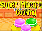 Super Macarons Cooking