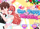 One Happy Wedding
