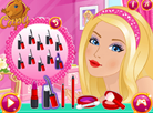 Barbie's Red Addiction