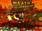 Wrath of Hephaestus