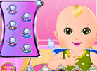 Cute Baby Party Makeover
