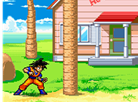 Dragon Ball Z Timber