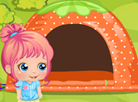 Baby Alice Camping Time