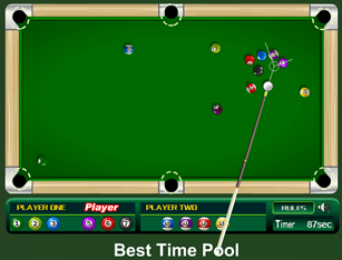Best Time Pool