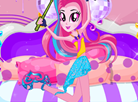 Pinkie Pie Rainbow Rocks