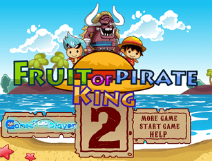 Fruit of the Pirate King 2