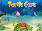 Cute Turtle Care