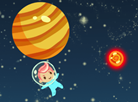 Cosmic Jumps