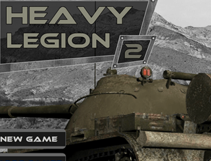 Heavy Legion 2