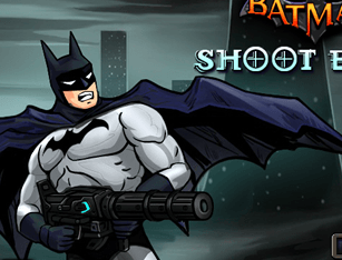 Batman Shoot`Em`Up